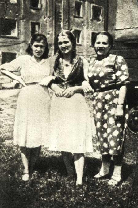 image Знакомства с немцами для брака бесплатно
