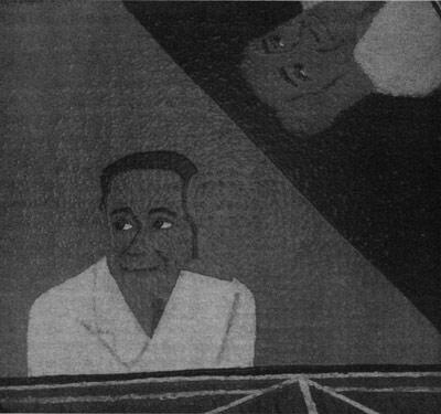Джазовые портреты
