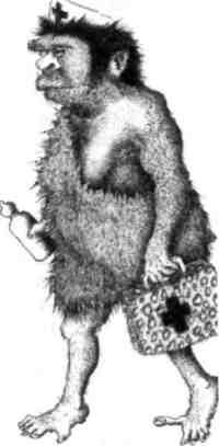 Странности эволюции-2. Ошибки и неудачи в природе