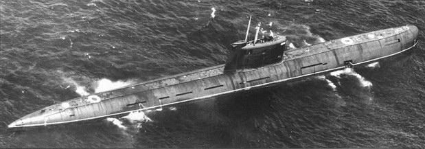 Корабли ВМФ СССР. Том 1. Подводные лодки. Часть 2. Многоцелевые подводные лодки. Подводные лодки специального назначения