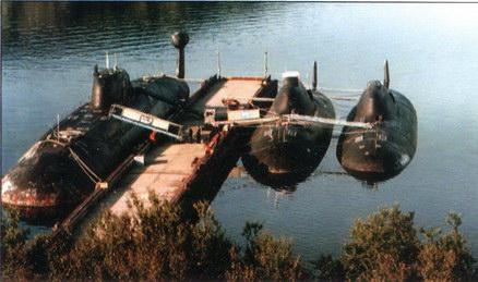 первые русские подводные лодки часть 2
