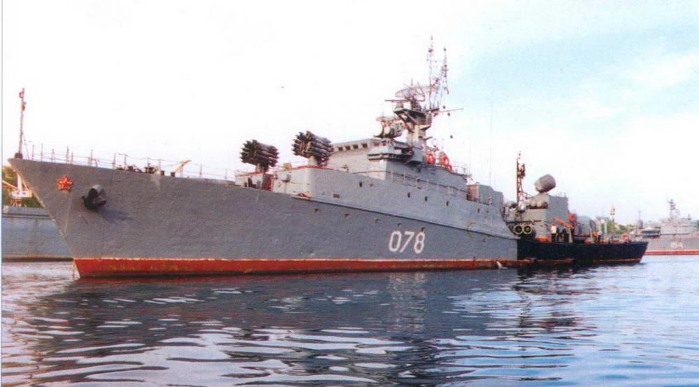 мпк корабль фото