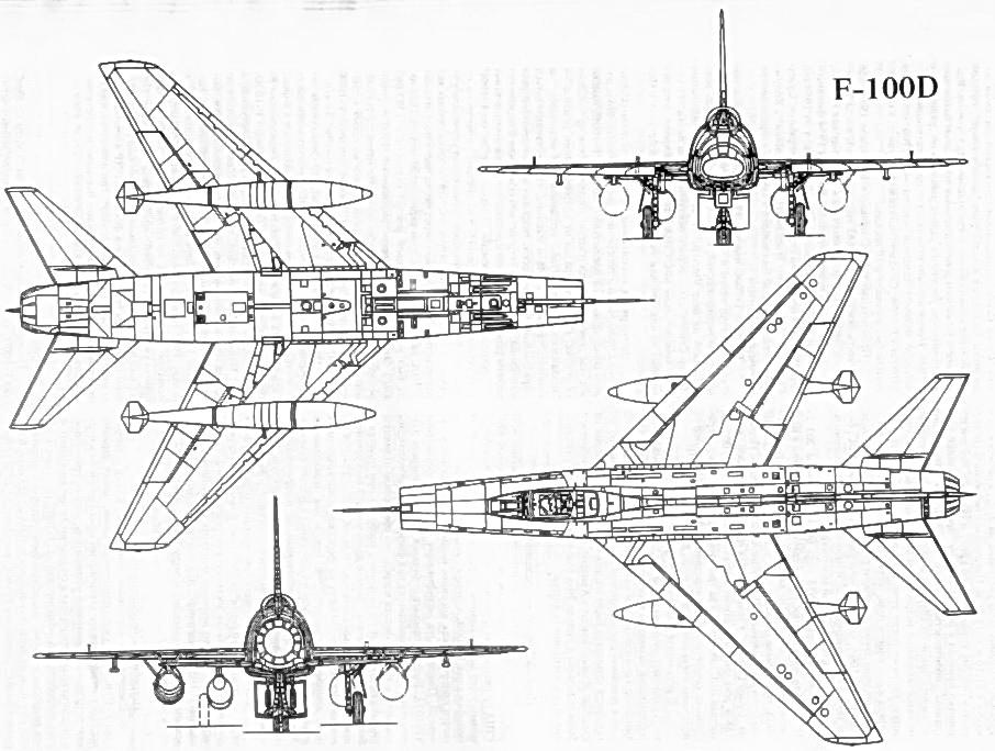 J34 Jet Engine