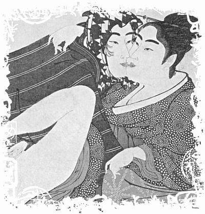 Культура секса стран востока