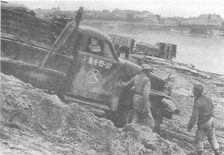 100 дней в кровавом аду. Будапешт — «дунайский Сталинград»?