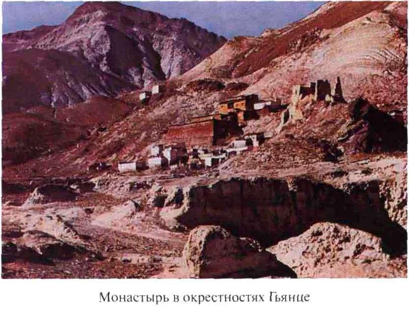 Тибетская экспедиция СС. Правда о тайном немецком проекте