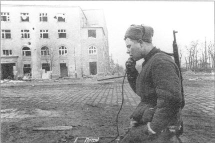 У стен Берлина