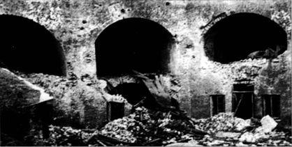 Трагедия Брестской крепости. Антология подвига. 22 июня - 23 июля 1941 года