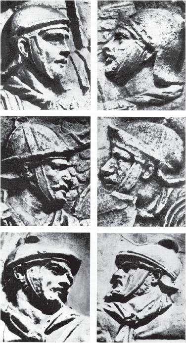 римские войны под знаком марса отзывы