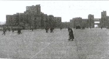В аду Сталинграда. Кровавый кошмар Вермахта