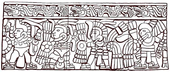 Книга Ацтеки. Быт, религия, культура