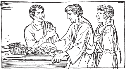 12 таблиц римской: