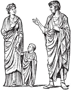 Костюмы древнего мира реферат 8404