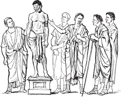 ПРОИСХОЖДЕНИЕ И РАСПРОСТРАНЕНИЕ РАБСТВА - Древний Рим. Быт ...