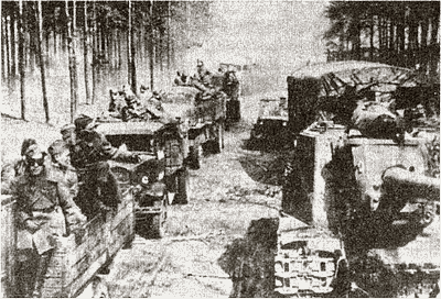 Кровавый кошмар Восточного фронта. Откровения офицера парашютно-танковой дивизии «Герман Геринг»