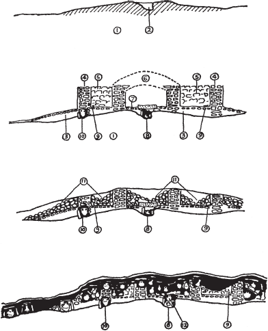 Святилище Тиннит, Карфаген.