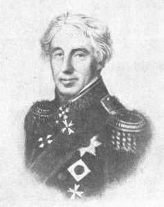 Великие сражения русского парусного флота