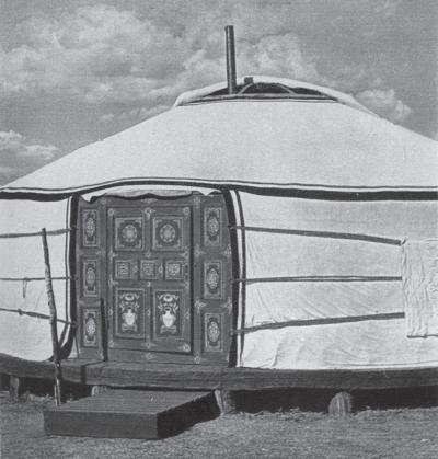 Книга: Монгольская империя