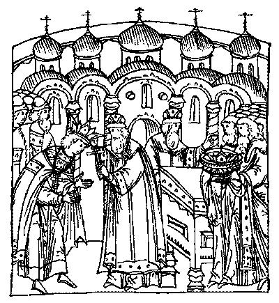 Зелье для государя. Английский шпионаж в России XVI столетия