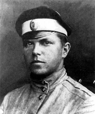 Корниловский конный полк кубанского