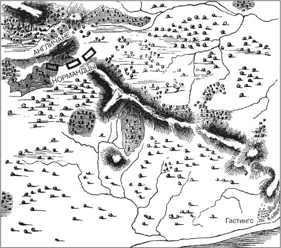 Великие битвы XI–XIX веков: от