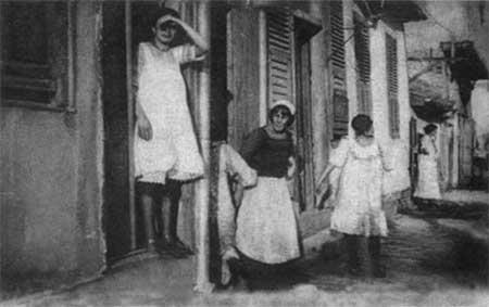 проститутки салоники