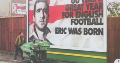 Бей-беги: Наше время. История английского футбола: публицистические очерки
