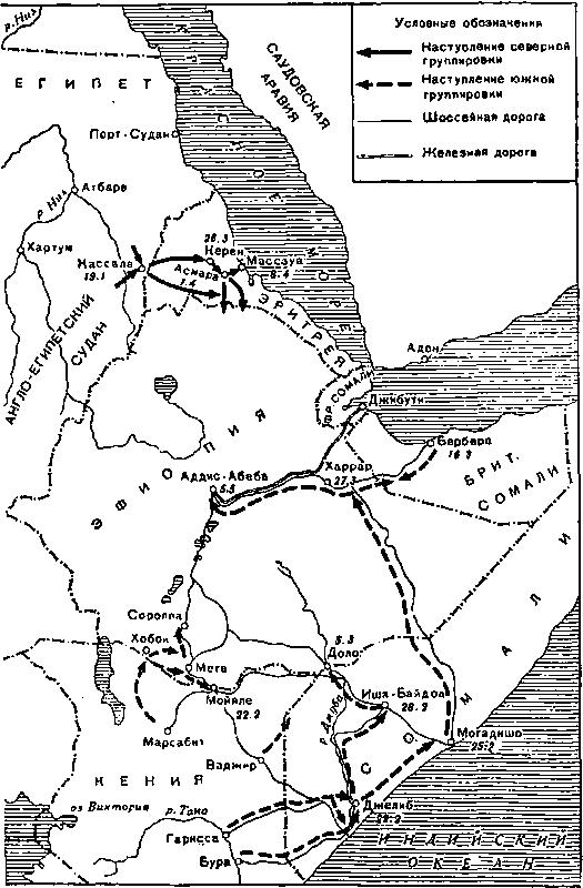 ВВС Англии во Второй Мировой