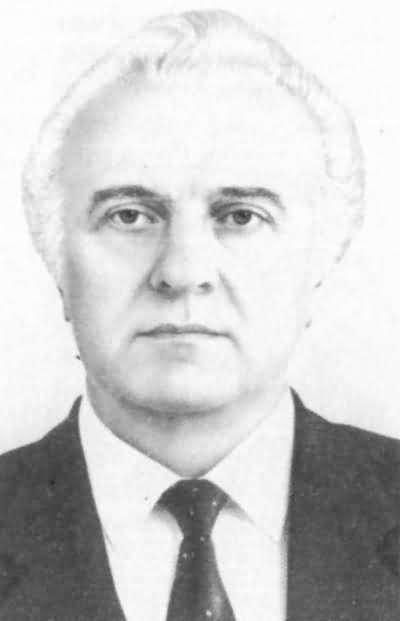 Саранск юганов член цккпсс