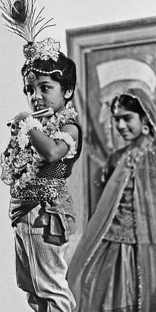 Эти поразительные индийцы