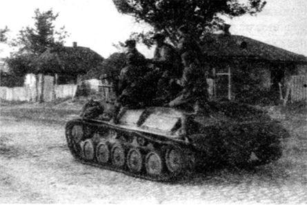 От Т-26 до ИС-2
