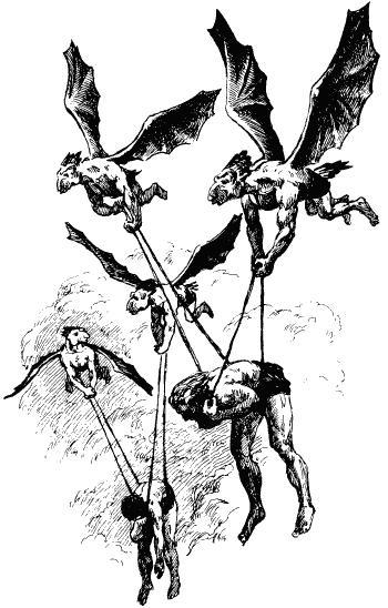 Пираты Венеры (все книги в переводе Осипова)
