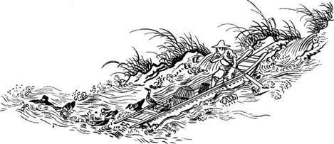 Глава 30 Рыболовные суда и рыболовство - История Древнего Китая