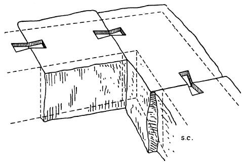 Храм Сфинкса в Гизе