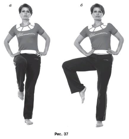 Книга Суставная гимнастика