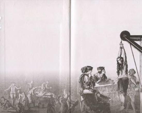 Сексуальная инквизиция в средние века