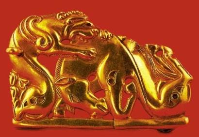 Артур – король драконов. Варварские истоки величайшей легенды Британии
