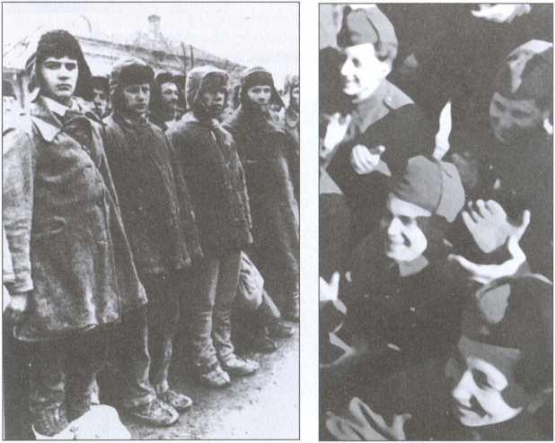 Картинки по запросу 152-й «Schutzmannschaft-Bataillon» состоявший из крымских татар,