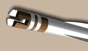 Об изготовлении простого деревянного лука Древесина и ее заготовка