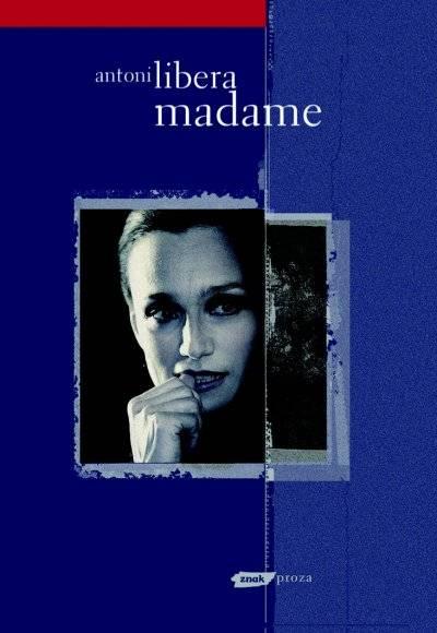 5b03b0a9e8 Книга  Madame