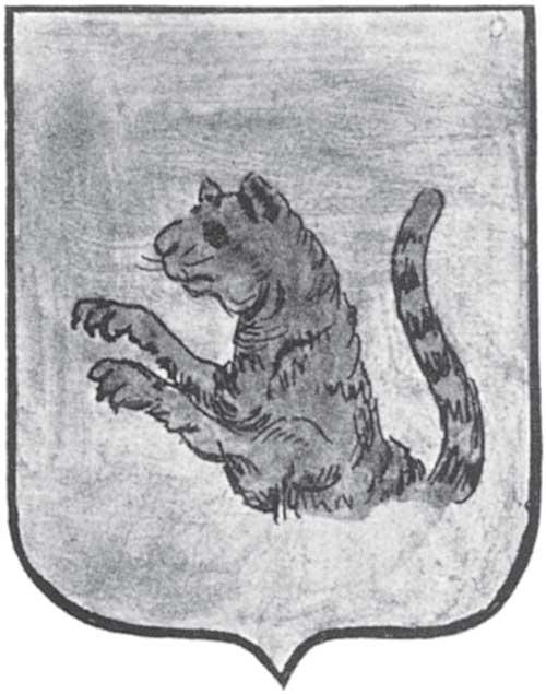 Девять жизней кошки. Мифы и легенды