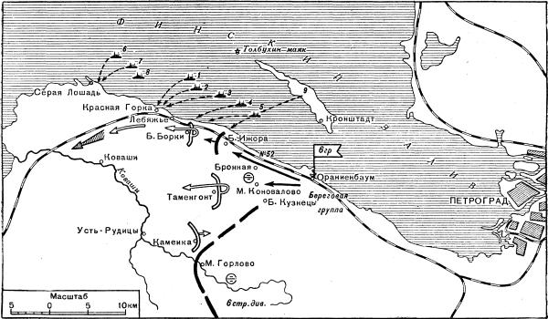 Книга: Прибалтийский фугас