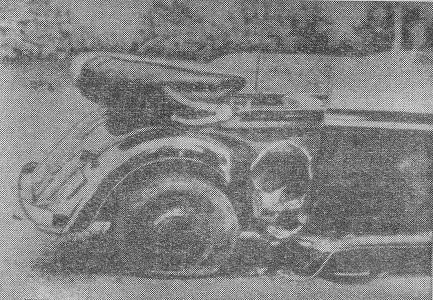 Бомба для Гейдриха