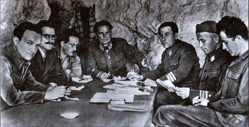 Наша Прибалтика. Освобождение прибалтийских республик СССР