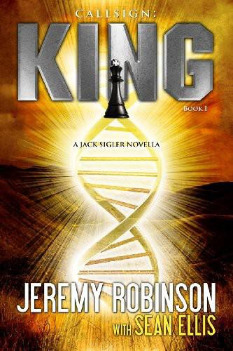 Callsign: King - Book 1