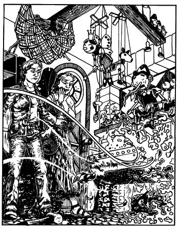 Апокалипсис Нонетот, или Первый среди сиквелов