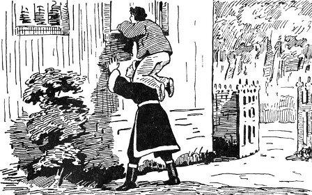 Муж помогает жене оседлать соседа фото 55-155
