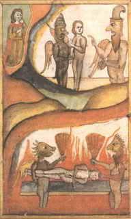 Русская народная мифология