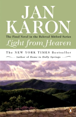 Книга  Light From Heaven 3ae29a376099