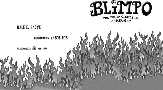 Blimpo The Third Circle Of Heck